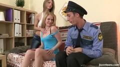 Polisen Thumb
