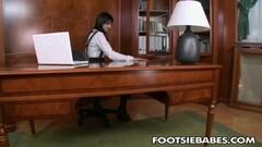 Sekreterare Thumb