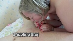 Petite Squirting Blonde Kenzie Reeves CUMS HARD Thumb