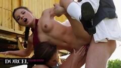 Naughty Amateur John Jacking Off Thumb