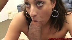 Huge black cock in white momy pussy Thumb
