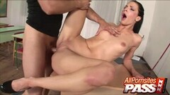 BLACKED Brandi Love Fucks Her Step Daughters BBC Boyfriend When Shes Gone Thumb