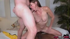 Hot Charley cums all over Thumb