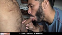 Huge Thick juicy cum filled cock for Ember Snow Thumb