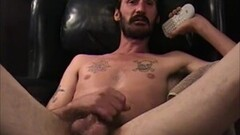 Kinky Kitchen Magic Sex And Cumshots With Janet Magical Thumb