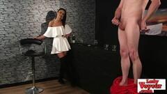 Kinky Handjobs Are The Best Right Thumb