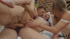 Sexy German Blonde Amateur Lesbian Teens Homemade Thumb