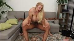 Two Horny Lesbians Examination Thumb