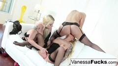 Naughty Porn blonde secretary fucking hard in her office Thumb