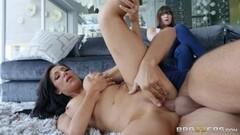 Sexy German Latina Milf Public Pick up EroCom Date casting Thumb