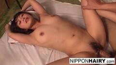 Japanese nude gymnast Thumb