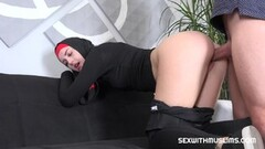 Bbw Tramp Loves Masturbation Show Thumb