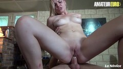 Milf so Wet and Orgasm Thumb