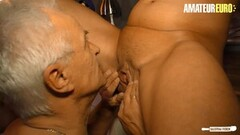 3D Busty hot Lesbians having soft sex Thumb