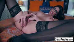 Hot Lesbian make each other wet and wild live on cam Thumb