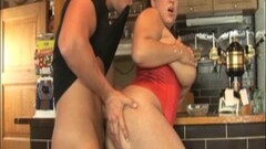 Exciting Vintage Porn Scene Thumb