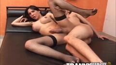 Kinky Dutch Nun Defiled Fantasy Thumb