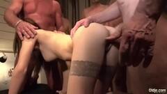 JapanesMinako Sawada loves to play with food uncensored Thumb