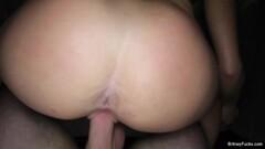 Blonde Dalny Marga rammed and jizzed Thumb