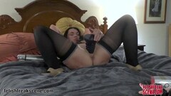TUSHY Babysitter Hustles Big Tips for Anal Sex Thumb