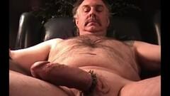 Hard cock rams deep into mature blonde Thumb