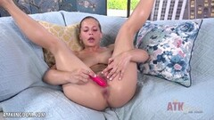 Kinky anal fisitng with french Milf Thumb
